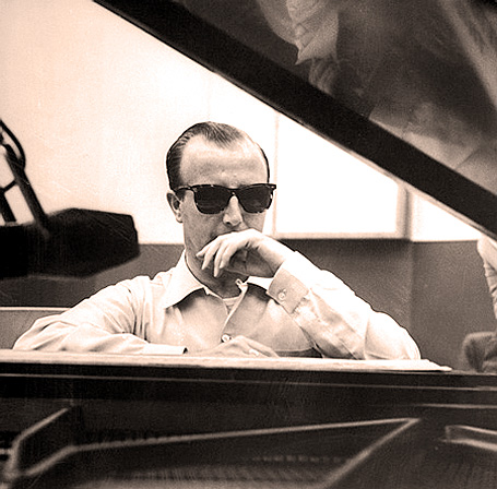 George Shearing – Live At The Blue Note – 1953 – Past Daily Downbeat