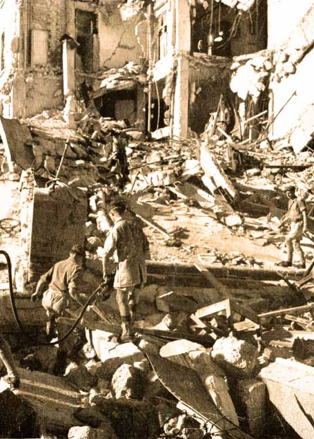 Tribunals And Tribulations – July 26, 1946