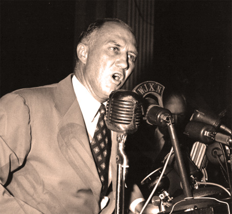 Voice Of The Dixiecrats – Strom Thurmond At The 1948 Democratic Convention – July 14, 1948