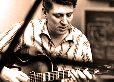 Tal Farlow Trio + Marian McPartland Trio – Live From The Composers On 58th Street In Manhattan – 1956. Past Daily Downbeat.