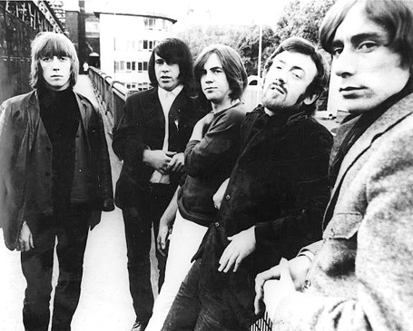 The Pretty Things In Session – 1965-1967 – Past Daily Soundbooth