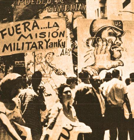 Shoring Up Cracks – Ike On Latin America – July 11, 1960