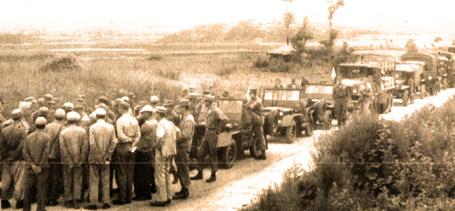 July 9, 1951 – Peace Talks Kick Off In Korea
