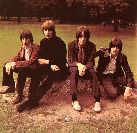 Nights At The Roundtable – The Nazz – 1968