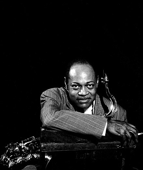 Pastdaily Downbeat – Coleman Hawkins All-Stars – Live In Munich – 1950.