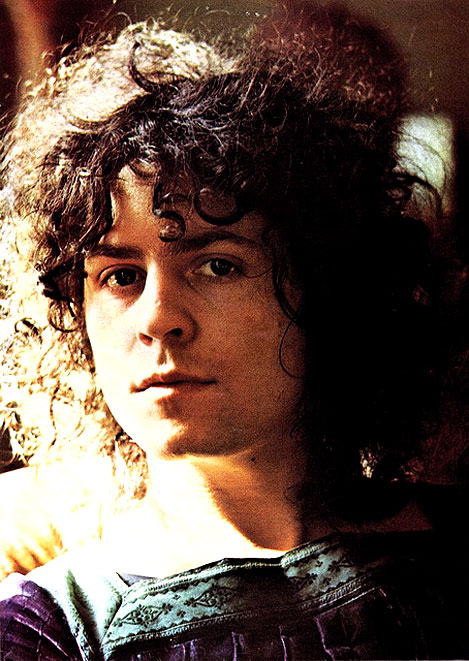 T. Rex In session – 1970 – Nights At The Roundtable