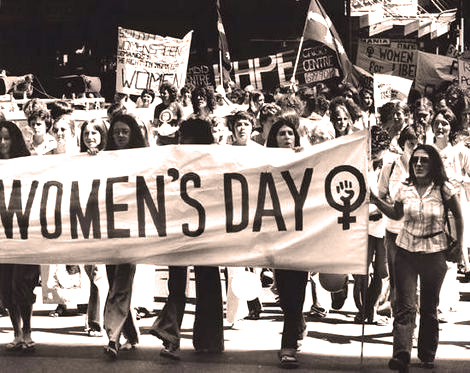 Women's Day – August 26, 1970 – Past Daily Reference Room