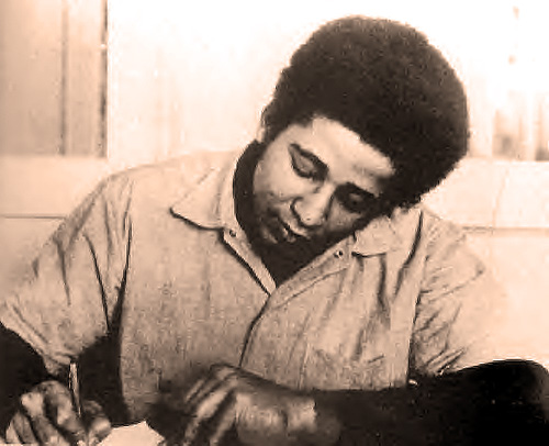 George Jackson Aftermath – Bolivian Overthrow – Soup Recall – August 22, 1971