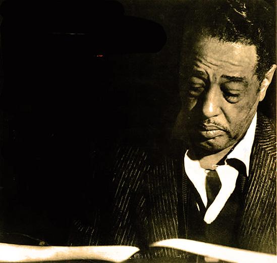 Duke Ellington – Live At Basin Street, New York City – 1956 – Past Daily Downbeat
