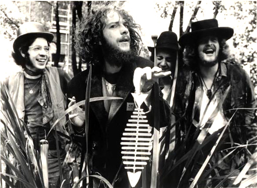 Jethro Tull In Session – 1969 – Nights At The Roundtable