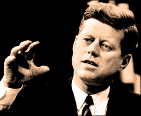 JFK And The State Of The Economy – 1962 – Past Daily Reference Room