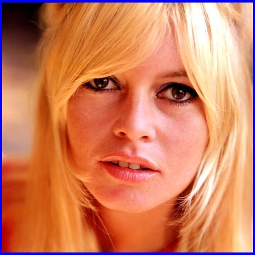 Brigitte Bardot – 1967 – Nights At The Roundtable