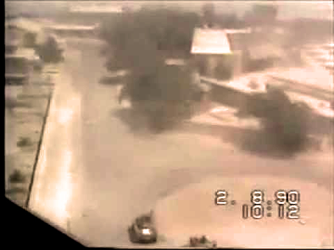 The Situation In Kuwait – August 10, 1990