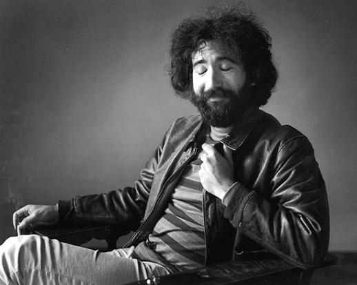 Jerry Garcia – August 9, 1995