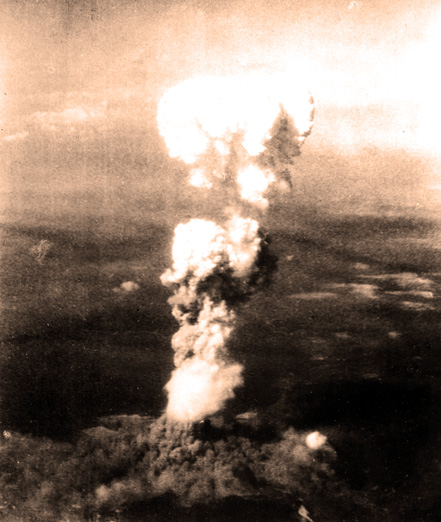 Not Like Any Other Day – August 6, 1945