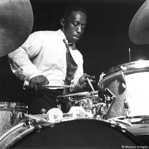 Art Blakey's Jazz Messengers – Live In Zurich – 1958 – Past Daily Downbeat