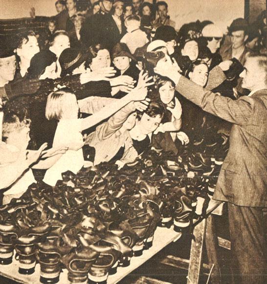 September 28, 1938 – Making The Case For Appeasement