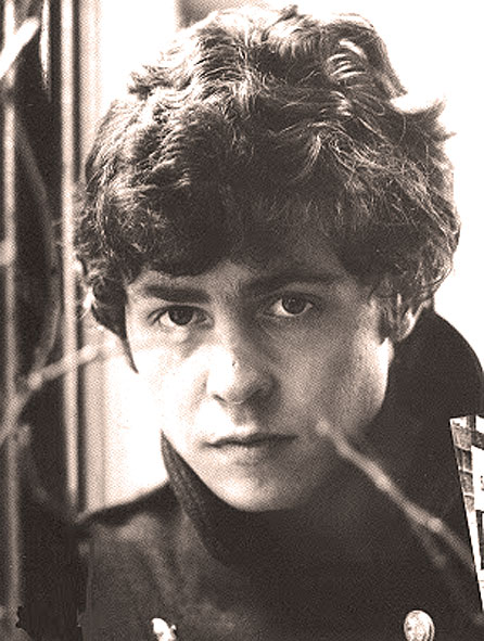 Marc Bolan – 1966 – Nights At The Roundtable