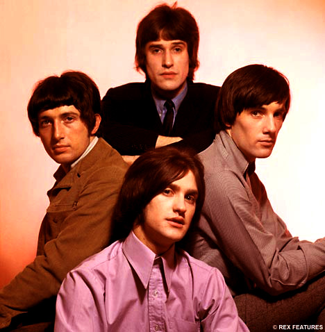 The Kinks In Session – 1965 – Nights At The Roundtable