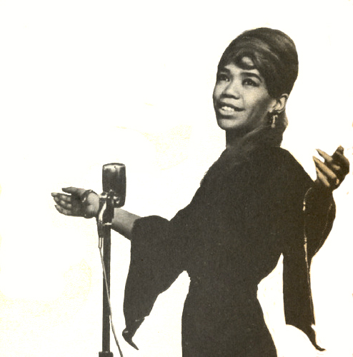 Sugar Pie DeSanto – 1965 – Nights At the Roundtable