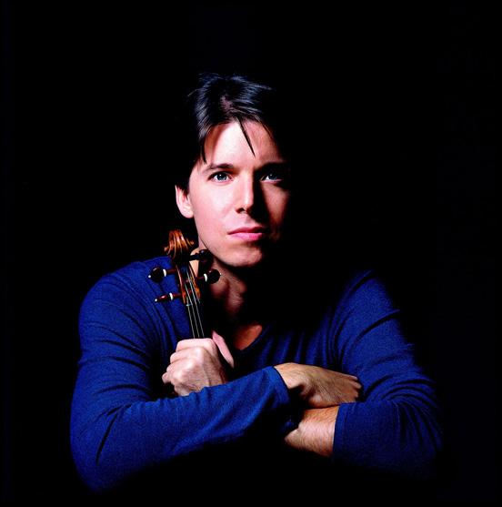 Orquesta Nacional de España Featuring Joshua Bell In Concert – Past Daily Mid-Week Concert