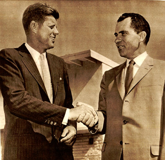 October 24, 1960 – Campaign '60: Down To The Wire.