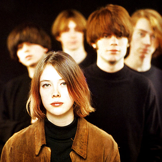 Slowdive In Session – 1991 – Nights At The Roundtable