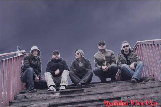The Pollock – 2012 – Nights At The Roundtable: Rock Without Borders Edition
