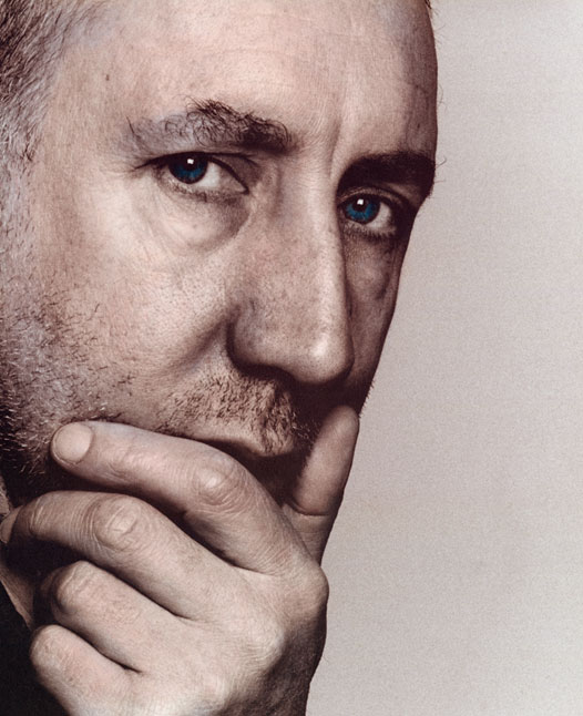 A Word Or Two From Pete Townshend – Past Daily Pop Chronicles