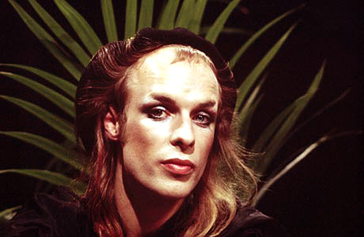 Brian Eno (Eno & The Winkies) In Session – 1974 – Nights At The Roundtable