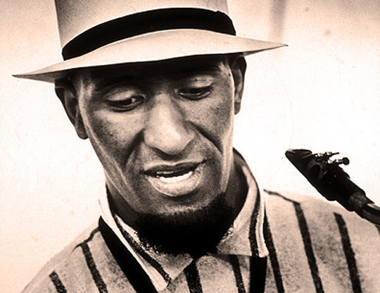 Sonny Rollins Trio – Live In Munich – 1965 – Past Daily Downbeat.