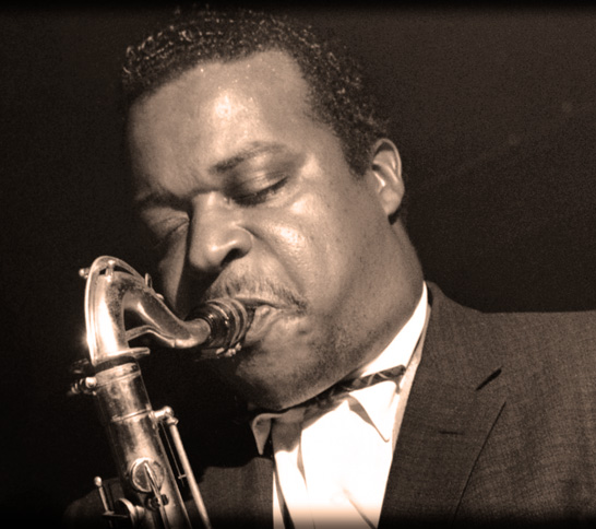 Gene Ammons – 1960 – Nights At The Roundtable