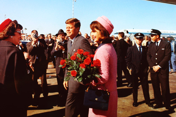 Lest We Forget – The JFK Assassination – November 22, 1963