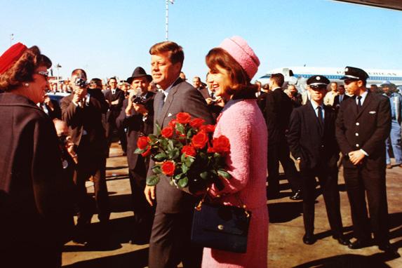 Lest We Forget – The JFK Assassination – November 22, 1963