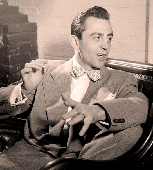 Boyd Raeburn – 1944 – Nights At The Roundtable