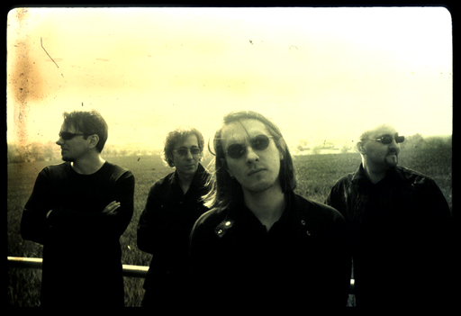 Porcupine Tree – 1995 – Nights At The Roundtable