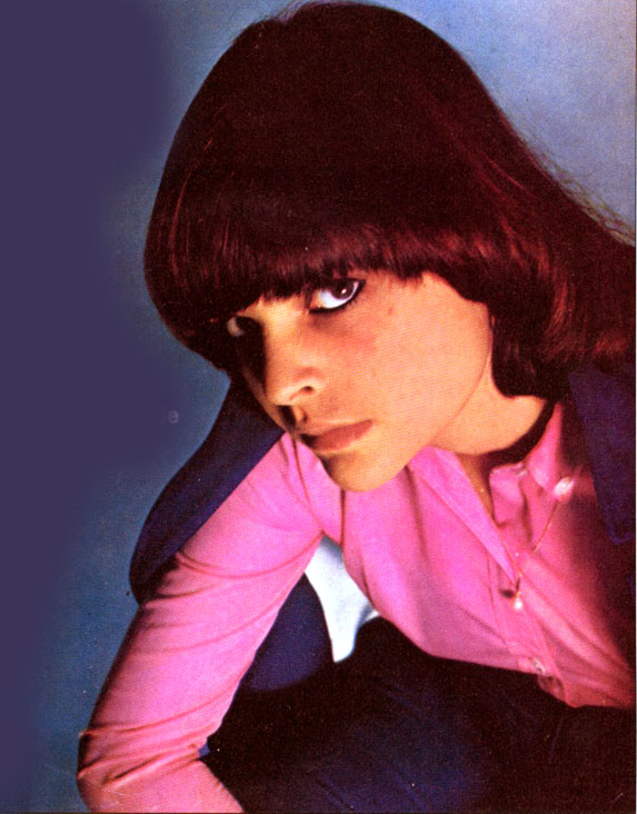 Jacqueline Taieb – 1967 – Nights At The Roundtable – Rock Without Borders Edition