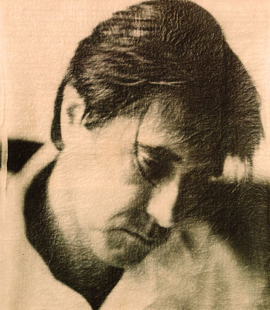 Bryan Ferry In Session – 1972 – Nights At The Roundtable