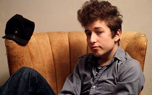 Bob Dylan In Session – 1961 – Past Daily Soundbooth