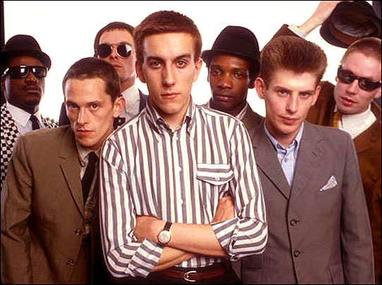 The Specials In Session – 1979 – Nights At The Roundtable