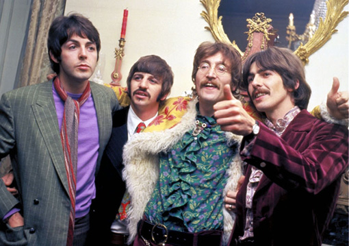 A Beatles Christmas – 1967 – Past Daily Pop Chronicles: Holiday Edition