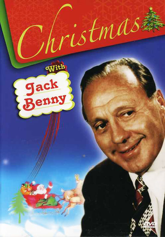 Jack Benny – Christmas 1953 – Past Daily Pop Chronicles – Holiday Edition