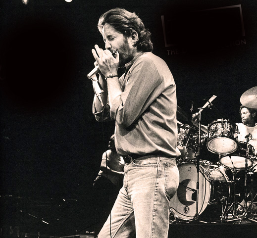 Paul Butterfield Blues Band – In Concert – 1966 – Past Daily Backstage Weekend.