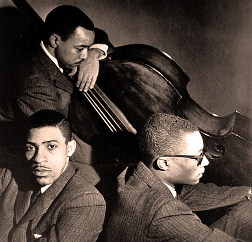 Ramsey Lewis Trio – 1961 – Nights At The Roundtable: Gettin' Merry Like Christmas Edition.
