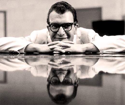 Dave Brubeck – 1996 – Nights At The Roundtable: Gettin' Merry Like Christmas Edition.
