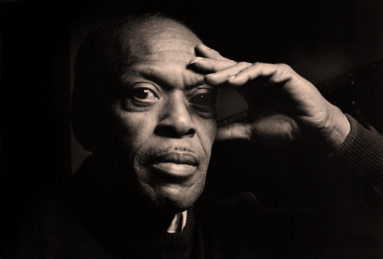 Kenny Drew – 1996 – Nights At The Roundtable: Gettin' Merry Like Christmas Edition.