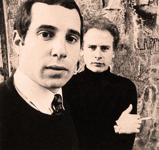 Simon & Garfunkel – Live In Amsterdam – 1970 – Past Daily Soundbooth