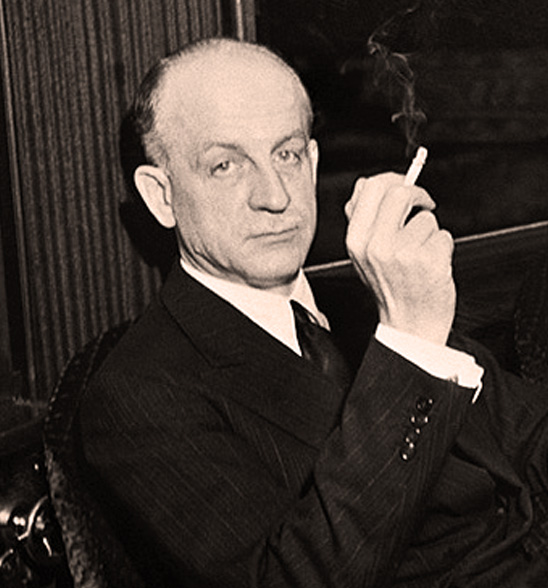 A Word About Foreign Policy From Sumner Welles – December 11th 1948