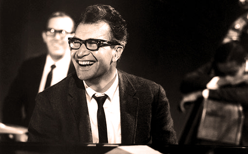 Dave Brubeck – Live At The Hollywood Bowl – 1958 – A Tribute From Past Daily