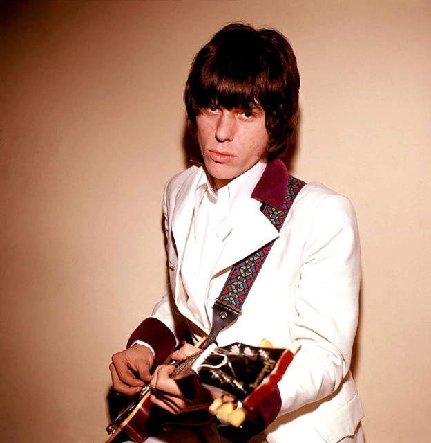 Jeff Beck Group In Session – 1967-1968 – Nights At The Roundtable